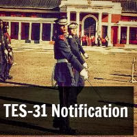 TES-31 Technical Entry Scheme Notification July 2014
