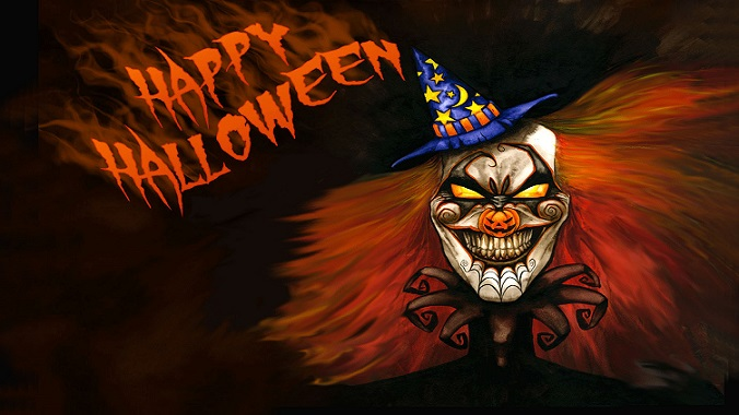 scary halloween images and wallpapers