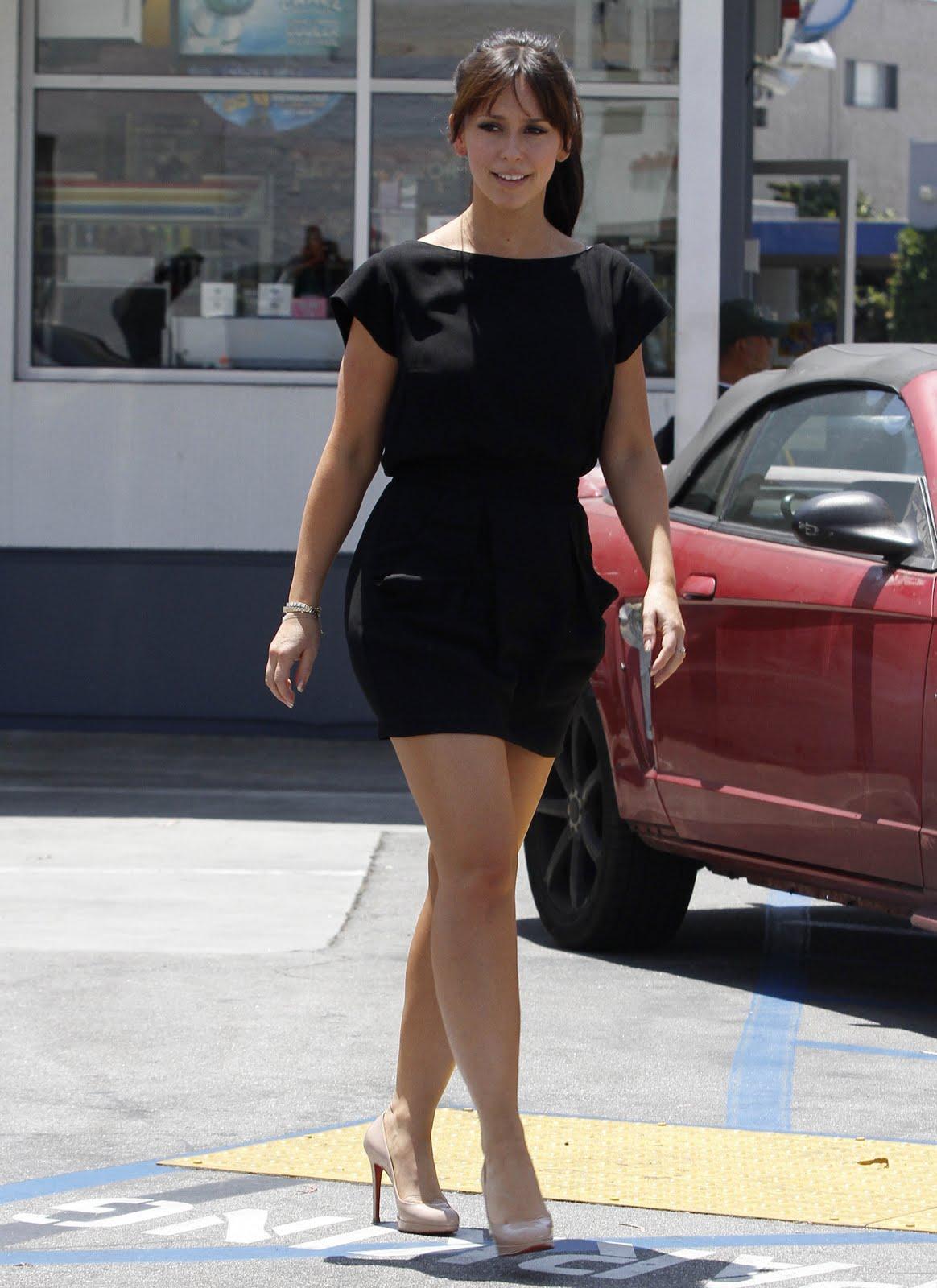 Jennifer Love Hewitt Nude in a Perfect World (34 PICS)