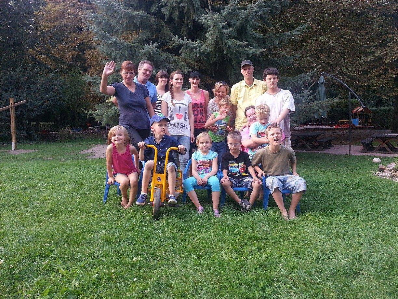 Das leben mit autistischen kindern for Minimalistisch leben mit kindern