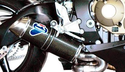 Knalpot Motor Racing Termignoni | Info Harga Pasaran Terbaru 2015
