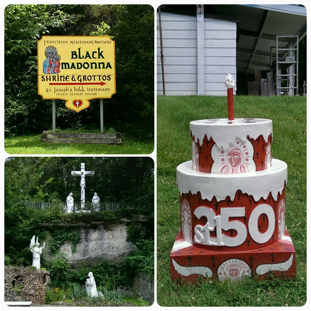 dak007@18p2p ... Craves, Caves, & Graves: STL250 Cakeway to the West, ...