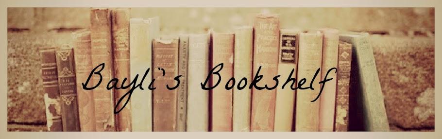 Bayli's Bookshelf