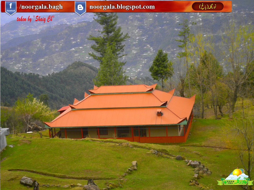 Noor gala bagh beauty of kashmir for Home designs kashmir