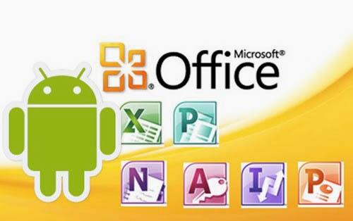 Aplikasi Office Android Terbaik 2015
