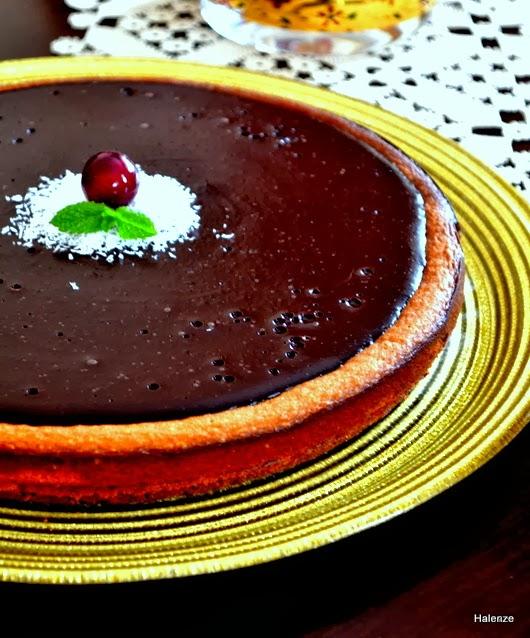 çikolatalı peykek