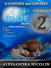 award Deep Blue 2017