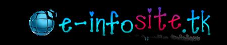 e-infosite.com