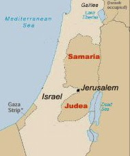 jewish bubba facts about judea and samaria that you might not know