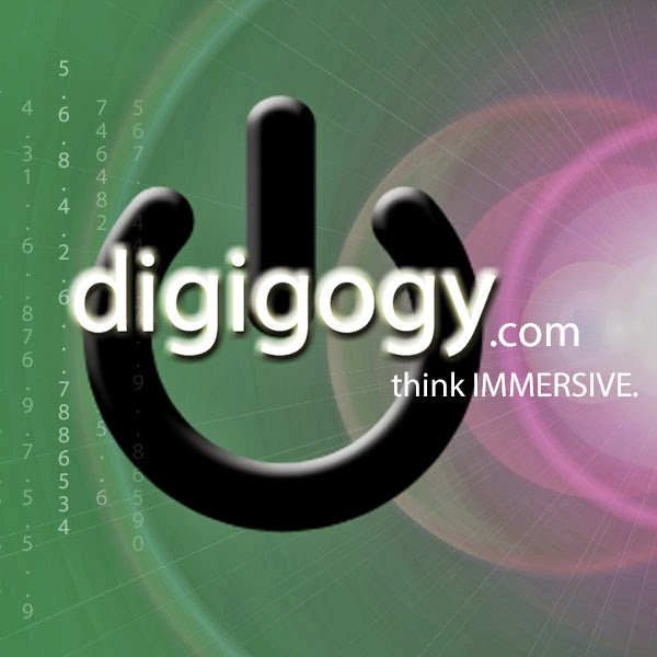 Digigogy