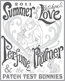 Summer Of Patchouli Love 2011 ~ 1st Place