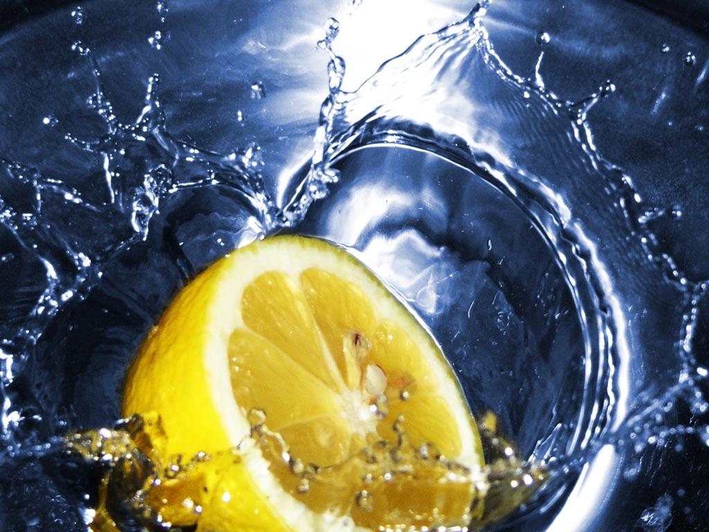 Evde doğru bir limon nasıl bitirebilirim