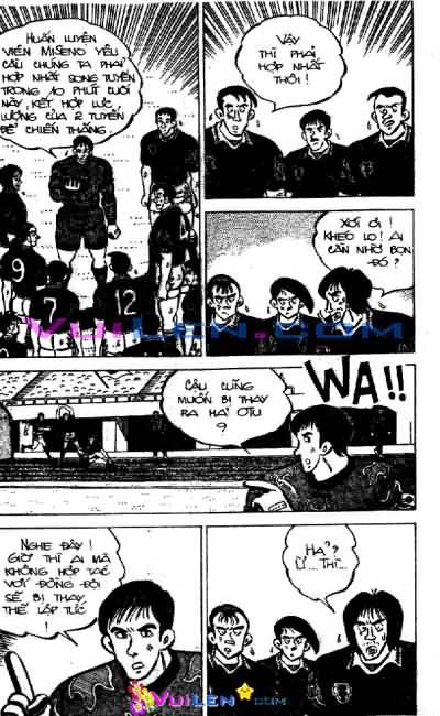 Jindodinho - Đường Dẫn Đến Khung Thành III Tập 56 page 59 Congtruyen24h