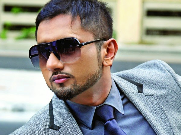 Yo Yo Honey Singh car accident is a fake story by some haters