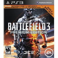 Battlefield 3 Premium Edition (PC/PS3/XBox)