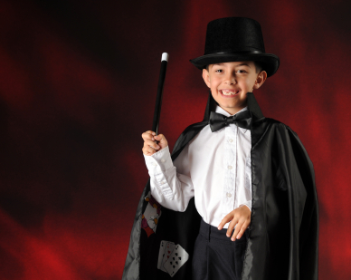 Best magic tricks for kids recommended magic sets how to do magic