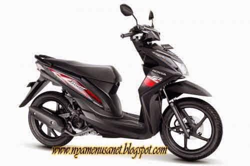 Penyewaan Sepeda Motor di Bali
