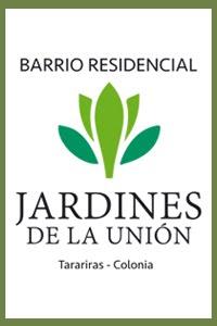 JARDINES DE LA UNIÓN