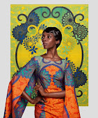 Nigerian and African Look Books