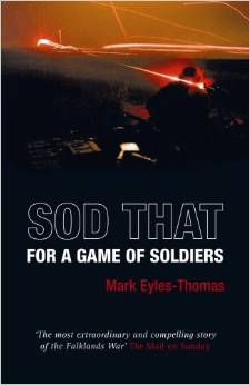 SOD THAT - For a Game of Soldiers - TOAS