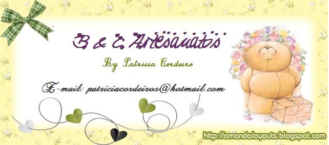 B & C Artesanatos