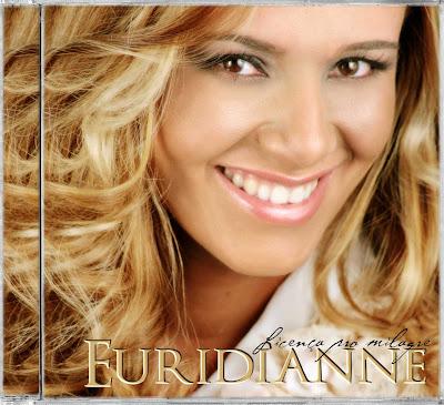 Euridianne - Licen�a Pro Milagre 2011