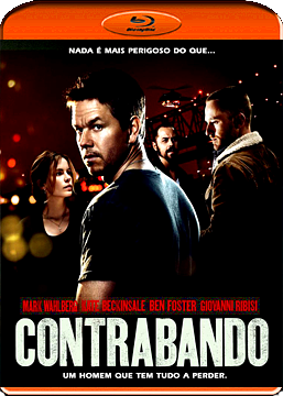 Filme Poster Contrabando BDRip XviD Dual Audio &amp; RMVB Dublado