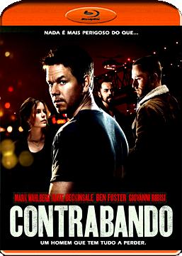 Filme Poster Contrabando BDRip XviD Dual Audio & RMVB Dublado
