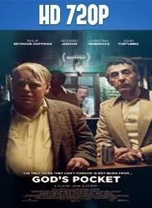 God's Pocket 720p Subtitulada 2014