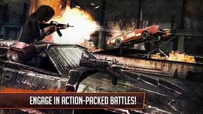 Death Race: The Game! v3 APK