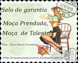 Moças de Talento