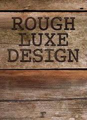 Rough Luxe Design; The New Love of Old by Kahi Lee