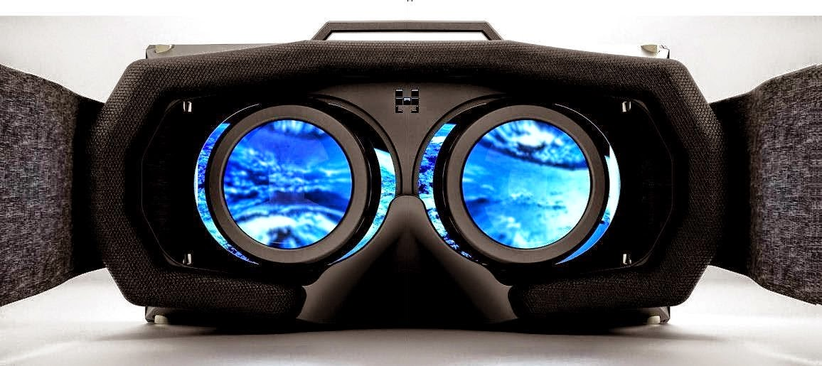 A NEW RIFT Is the future of gaming in Virtual Reality
