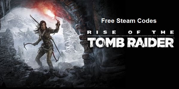Rise of the Tomb Raider™Key Generator Free CD Key Download