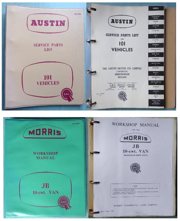 Array - morris type jb van  austin 101 version   austin 101 parts list  u0026 jb      rh   austin jb van blogspot com