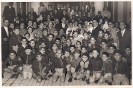Ο ΓΑΜΟΣ ΤΟΥ ΜΠΑΛΟΥ 1959