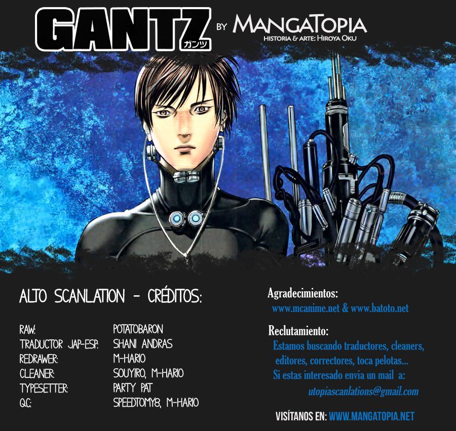 Gantz chap 362 Trang 3 - Mangak.info