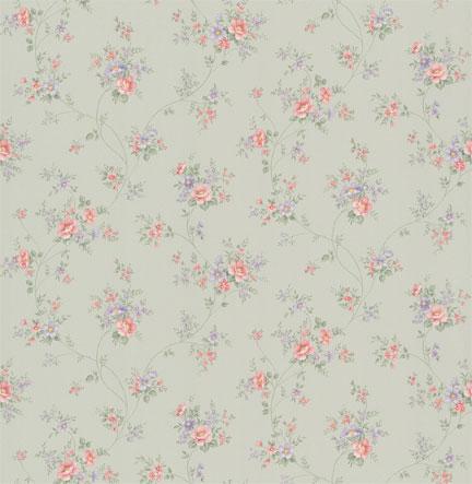 Papel pintado con flores rosas papel de carta para - Fotos de papel pintado ...