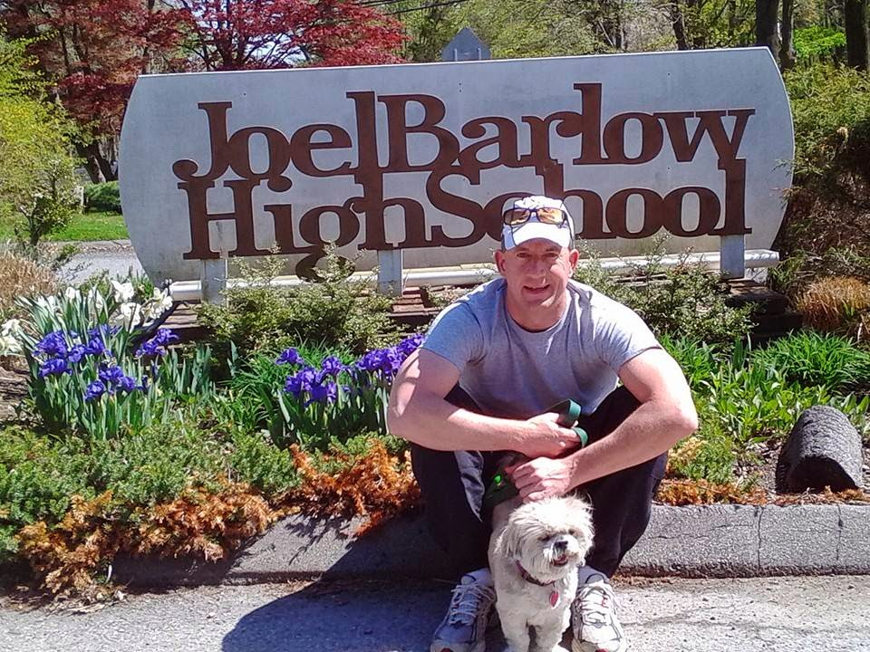 Joel Barlow High School Class of 1989 1989 Alumni