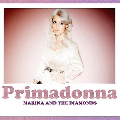 Marina And The Diamonds - Primadonna Lyrics