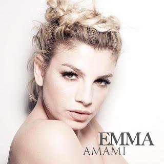 EMMA Italian singer