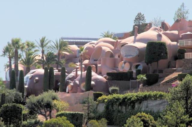 Le Palais Bulles (Cannes) - Case da Sogno