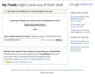 Como criar um Feed RSS para seu blog