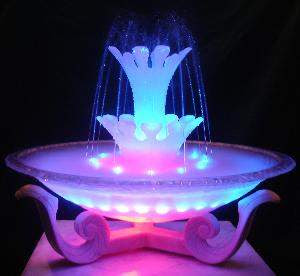 Water Fountain Design