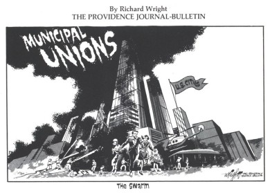labor unions good or bad Labor unions have been known to do many despicable things to grab dues  money  a current minnesota case is about as bad as you'll ever find  the  seiu figured that it had a good shot at finagling a victory in an election,.