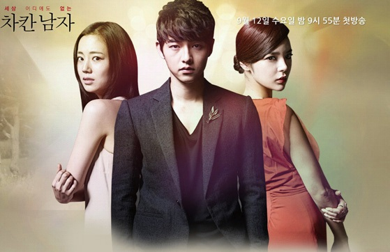 nice guy, Innocent Man, korean drama english