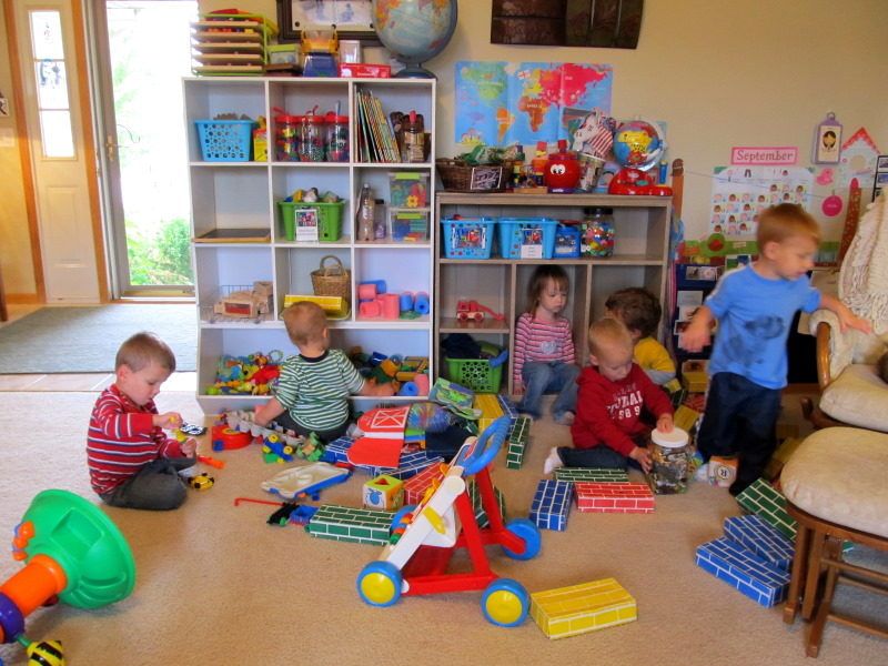 10 Tips for Toy Storage {Organizing} » Share & Remember ...