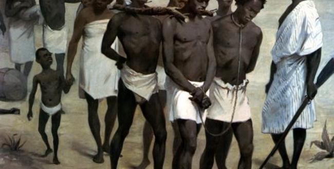 Menguak Sejarah Perbudakan di Indonesia