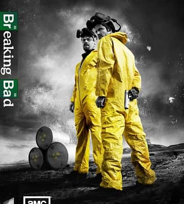 Breaking Bad Temporada 3 Capitulo 8 Latino