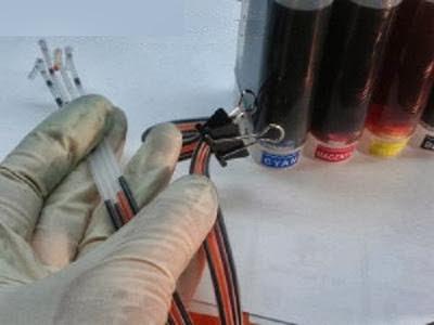 system hoses canon pixma mg3210
